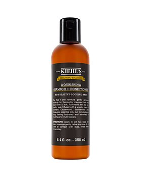 Kiehl's Since 1851 - Grooming Solutions Nourishing Shampoo + Conditioner