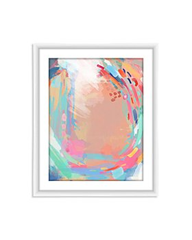 PTM Images - Swirly II Wall Art - 100% Exclusive