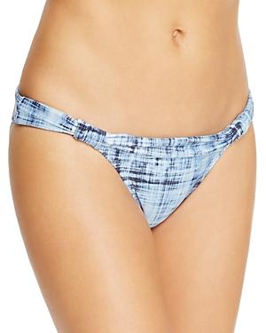 ViX Rustic Bia Tube Full Bikini Bottom