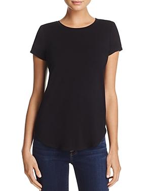 Tricou de damă AQUA Solid