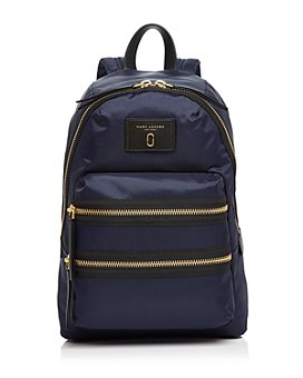 MARC JACOBS - Biker Nylon Backpack