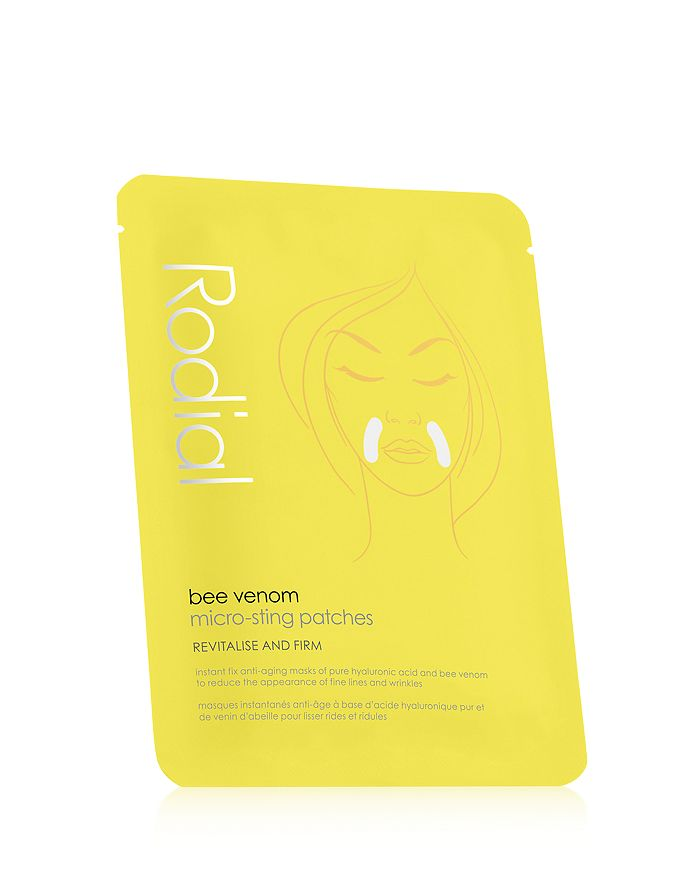 Rodial - Bee Venom Micro-Sting Patch, 1 Pack