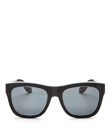 Givenchy - Women's GV7016 Square Sunglasses, 52mm