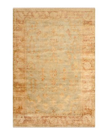 SAFAVIEH - Oushak Collection - Colfax Area Rug, 6' x 9'