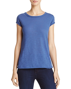 Free People Clare Solid Tee