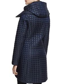 Dawn Levy - Gwen Dot Quilt Coat
