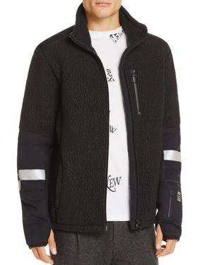 Soulland x 66N Fleece Jacket