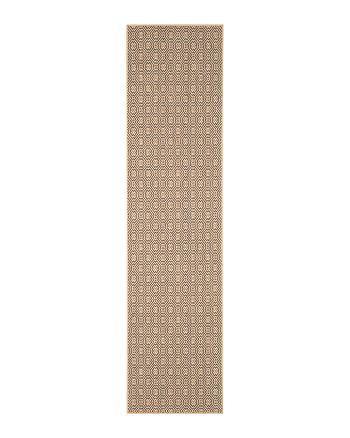 SAFAVIEH - Palm Beach Area Rug, 2' x 8'