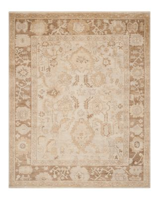 Sultanabad Area Rug, 9' x 12'
