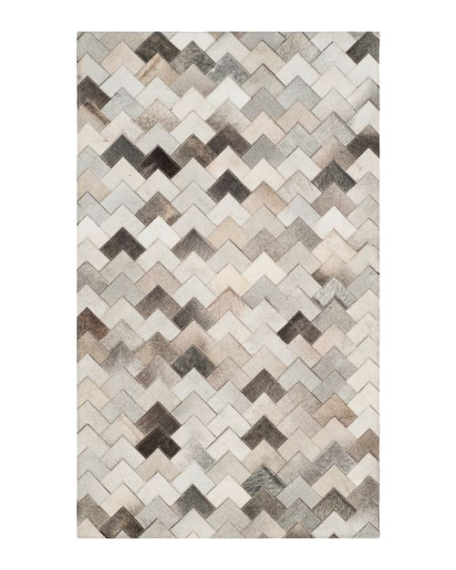 Safavieh Studio Leather Rug Collection