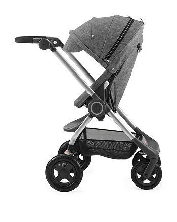 Stokke - Scoot™ Complete Stroller