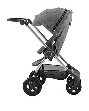 Stokke Scoot Complete Stroller