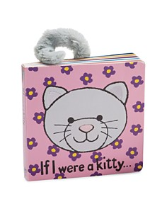Jellycat If I Were a Kitty Book - Ages 0+ - Bloomingdale's_0