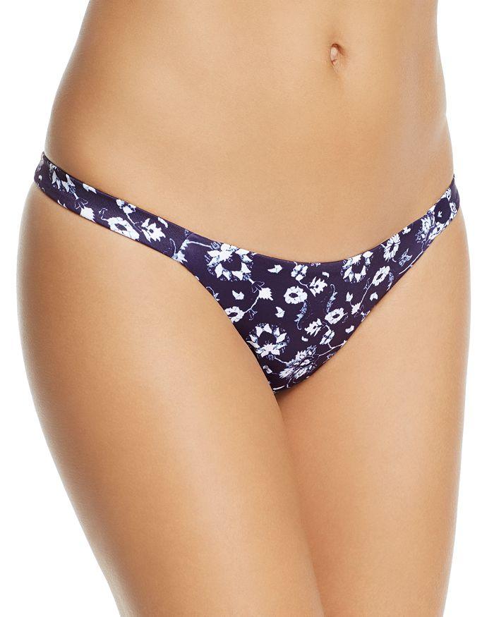 TAVIK - Heather Cheeky Bikini Bottom
