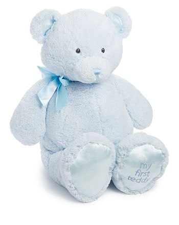 "Gund - My First Teddy, 36"" - Ages 0+"