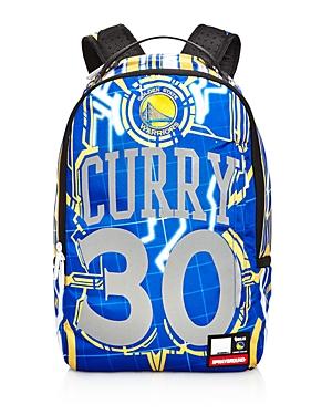 Sprayground Nba Stephen Curry Backpack