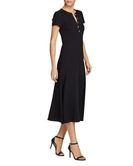 Ralph Lauren - Henley Dress