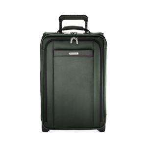 Briggs & Riley Transcend Vx Tall Carry On Expandable Upright