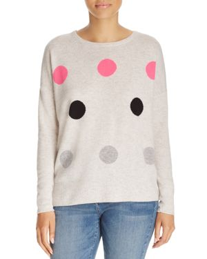 Lisa Todd Hot Spots Sweater