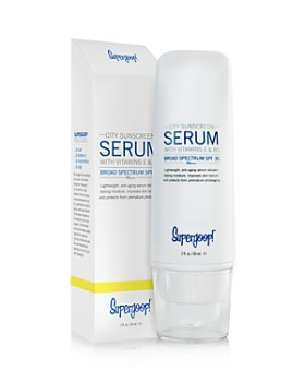 Supergoop! - City Sunscreen Serum SPF 30