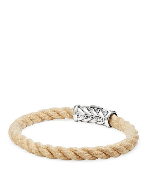 David Yurman Maritime Rope Bracelet
