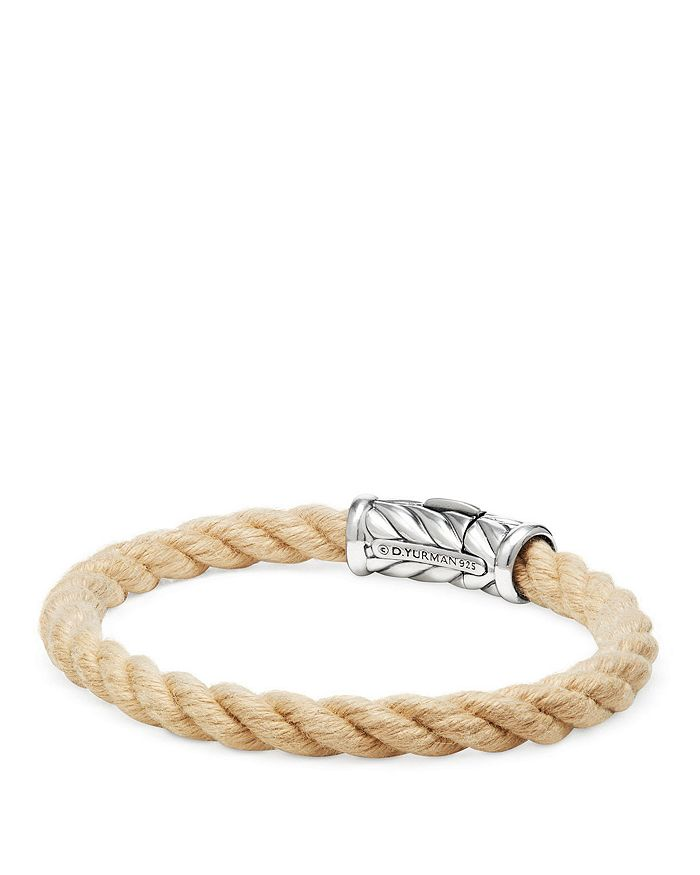 David Yurman - Maritime Rope Bracelet