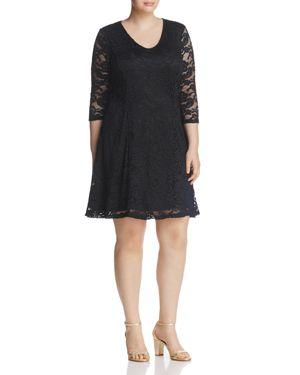 Junarose Emma Lace Dress