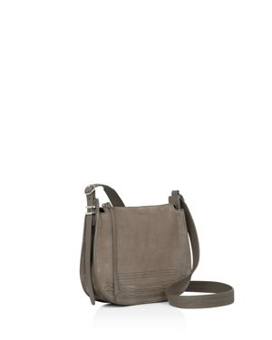 Allsaints Cooper Leather Crossbody
