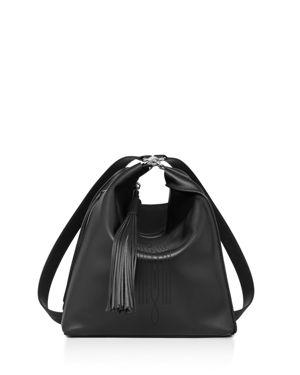 Allsaints Cooper Leather Backpack 2632688