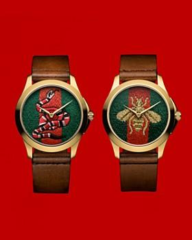 Gucci - G-Timeless Watch, 38mm
