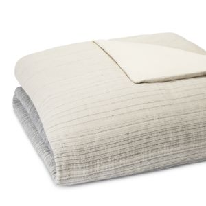 Oake Ombre Stripe Duvet Cover, Full/Queen - 100% Exclusive