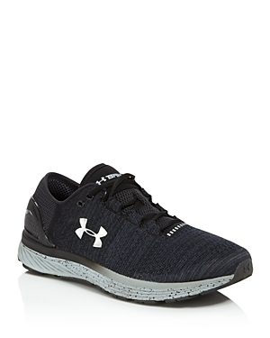 Under Armour Boys Lace Up Sneakers  Big Kid