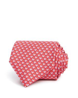 Salvatore Ferragamo Butterfly Neat Classic Tie