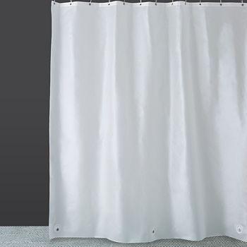 InterDesign - PEVA 10 Translucent Shower Curtain Liner