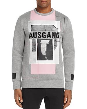Helmut Lang Ausgang Sweatshirt