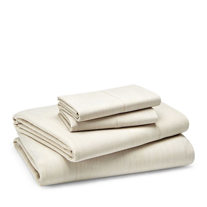 Oake - Yarn Dye Sheet Set, Full - 100% Exclusive
