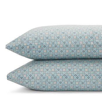 Sky - Mia King Pillowcase, Pair - 100% Exclusive