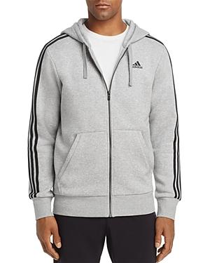 adidas Originals Ess Fleece Zip Sweatshirt
