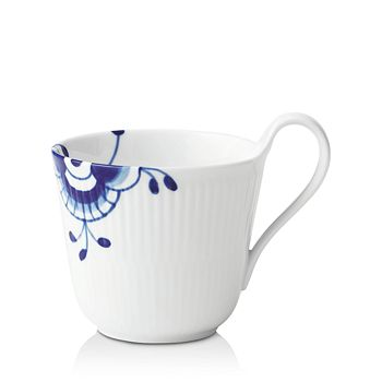 Royal Copenhagen - Blue Mega Mug