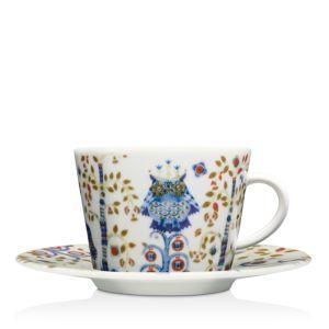 Iittala Taika Coffee Cup and Saucer