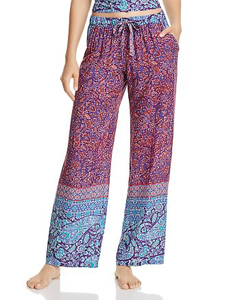 In Bloom by Jonquil - Printed Pants