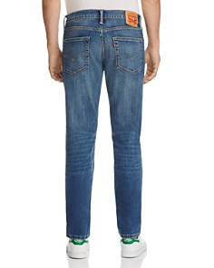 Levi's - Slim Fit Jeans in Emgee