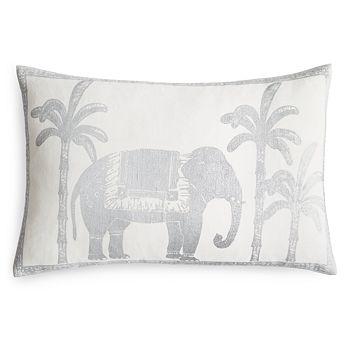 "JR by John Robshaw - Raho Decorative Pillow, 12"" x 18"""