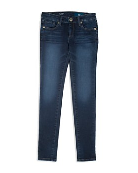 ag Adriano Goldschmied Kids - Girls' The Twiggy Skinny Jeans - Big Kid