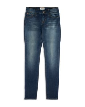 Hudson Girls' Christa Super Stretch Skinny Jeans - Big Kid thumbnail