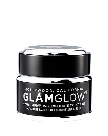 GLAMGLOW - YOUTHMUD® Tinglexfoliate Treatment Mask 1.7 oz.