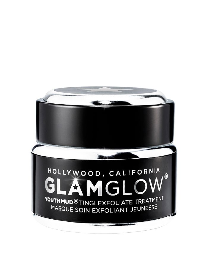 GLAMGLOW - YOUTHMUD® Tinglexfoliate Treatment Mask 1.7 oz.