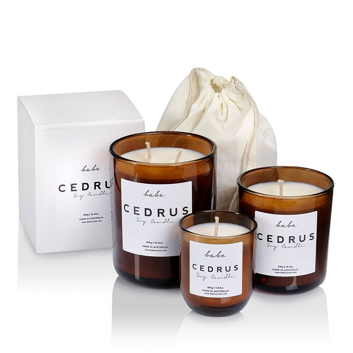Babe - Cedrus Candles