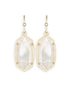 Kendra Scott - Dani Drop Earrings