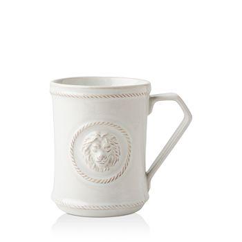 Juliska - Berry & Thread White Mug